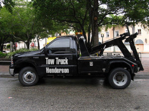 Henderson Towing