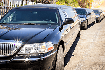 limousine towing