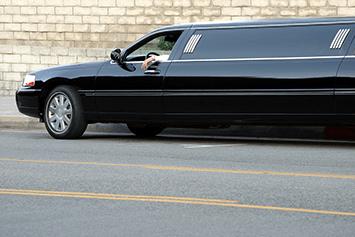 limousine towing Las Vegas