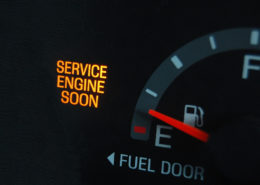 4-common-reasons-check-engine-light-may